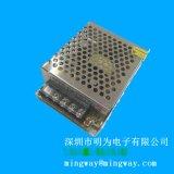 厂家直销12V10A铝壳电源 120W安防监控电源