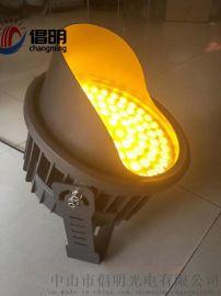 投光灯厂家科瑞灯珠户外灯具厂家 广东倡明光电CM-TGD-024户外灯具厂家
