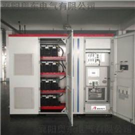 用SVG无功动态补偿提高电能质量 动态补偿顺应电网
