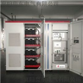 用SVG無功動態補償提高電能質量 動態補償順應電網
