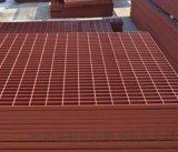 噴漆齒形鋼格板用於樓梯