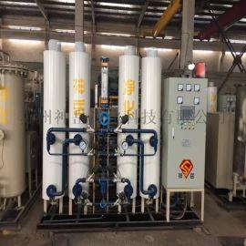 神岳双塔氨分解 全自动氨分解制氢设备