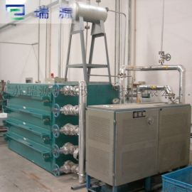 压板机用电加热导热油炉 有机热载体电锅炉