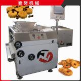 辊印机 酥性饼干成型机 辊印饼干成型机