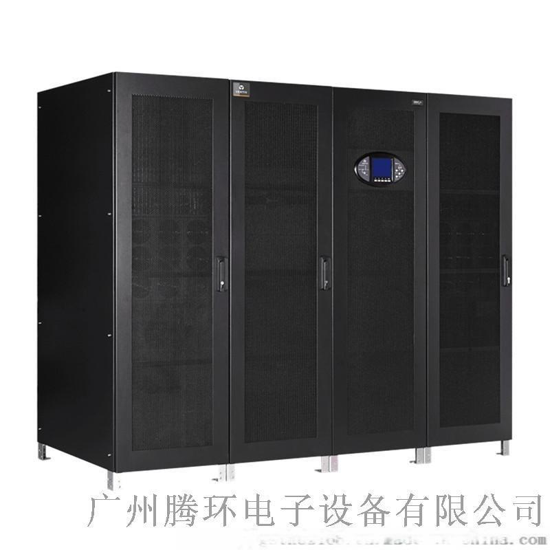 艾默生400K主机UPS电源12脉冲
