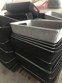 eva毛毡冷热压成型加工托盘 70度EVA热压内托