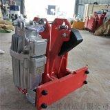 龍門吊電力液壓防風鐵楔 起重機防風裝置