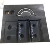中子  材料含硼聚乙烯A防輻射含硼聚乙烯板材
