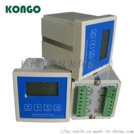 在线ph计酸碱度测试仪ph控制器4-20mA
