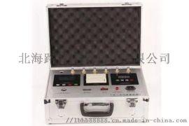 便携式十合一室内空气质量检测仪