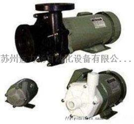 全新原装钛城化工泵TMS-400VP