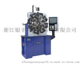 凸轮弹簧机CNC-YF-8320
