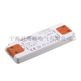 12V/24V/12W 超薄型 恆壓LED驅動電源