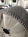 鋁合金鋸片焊齒的重要條件