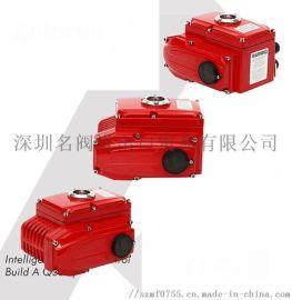 配套蝶阀的电动执行器美国威盾VTON进口品牌
