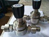 进口高压气体减压器-高压带活套焊接头减压器