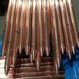 福州地區14.2 17.2鍍銅鋼接地棒廠家直銷