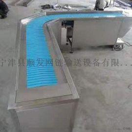 耐高温网带转弯机生产厂家 顺发