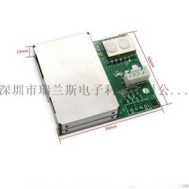 六合一空气质量检测模块