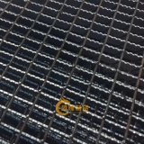 热镀锌广州防滑钢格栅 齿形钢格栅板 电厂钢格板