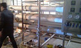 水处理设备,单级反渗透系统