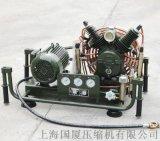 VF-206型管道试压空气压缩机30MPa空压机