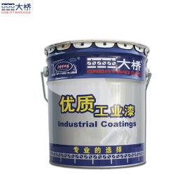 供应浙江大桥牌有机硅高温漆 耐温耐油防腐油漆涂料