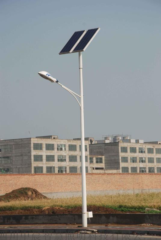 貴州太陽能路燈戶外燈新農村防水庭院燈