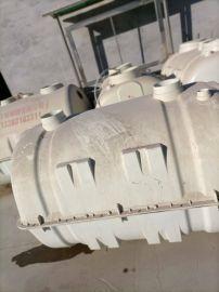 污水处理玻璃钢消纺水罐地埋式水处理罐生产