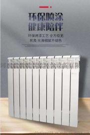 郑州意斯暖厂家高压铸铝散热器