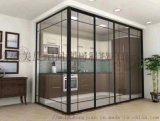 合肥美度空間17框中空門安裝