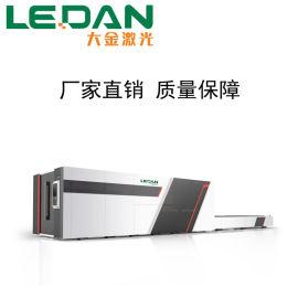 大金激光LEDNA智能型DFCS金属激光切割机