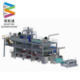 熔喷纺粘无纺布SMS生产线1.6m