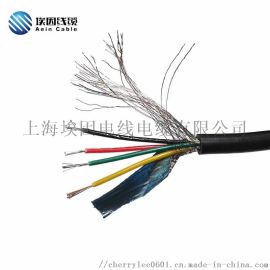 FEXOHR/REXOHR仪表电缆