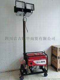 全方位遥控自动升降工作灯 自动升降工作灯YDM5110