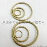 导电胶O型圈/军工用导电硅胶O形圈线径粗细3mm