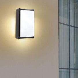 现代壁灯 别墅阳台走廊酒店墙 床头灯 led壁灯