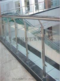 不锈钢立柱厂家直销  不锈钢楼梯扶手管