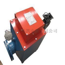 供应 氮气电加热器钰凯专业定制