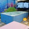大型儿童游泳池,伊亲婴儿游泳缸,洗婴池