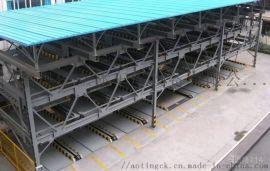 湖北武汉地区大量求购简易式立体车库