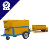 建築地暖澆築水泥發泡機設備廠家供應 水泥發泡機器