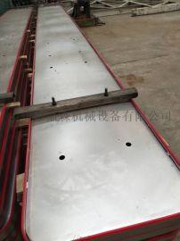 破碎机配件、刀边腹板、衬板、摩擦板