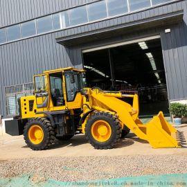 捷克工厂直销 920小型轮式装载机 农用小铲车