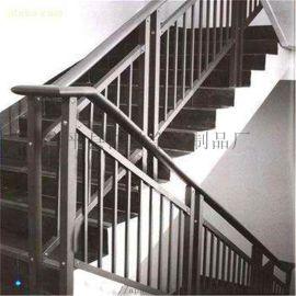 锌钢楼梯扶手栏杆厂家定制生产