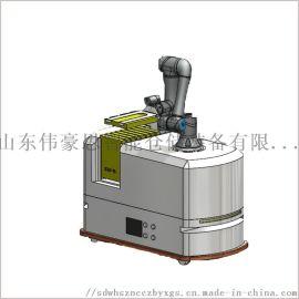 厂家生产全自动搬运车智能化无人AGV搬运车