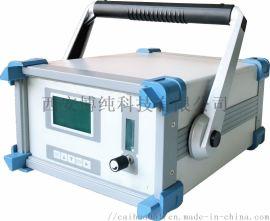 微量水分含量监测PUE-201便携式露点分析仪