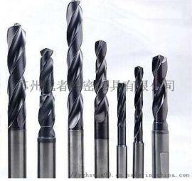 钨钢合金台阶钻头可钻削各种阶梯成型孔的合金钻头