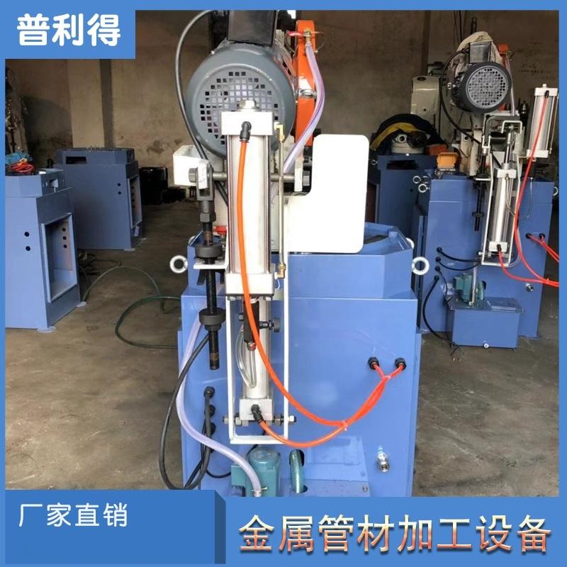 自動液壓切割高速鋼斜切圓鋸機大功率金屬切管機