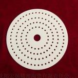 陶瓷精密加工圆形、块状、异形件 材质99瓷、95瓷
